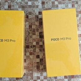 Мобильные телефоны - Новый Xiaomi Poco M3 Pro 4/64, 0