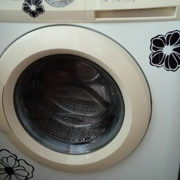 Стиральные машины - Продам стиралтную машину в рабочем состоянии на запчасти, самовывоз. , 0