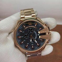 Наручные часы - Мужские наручные часы diesel, 0
