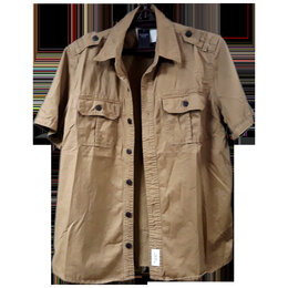 Рубашки - Рубашка ☆ Abercrombie & Fitch, 0