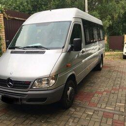 Аренда транспорта и товаров - Микроавтобус на заказ от 700 руб/час, 0