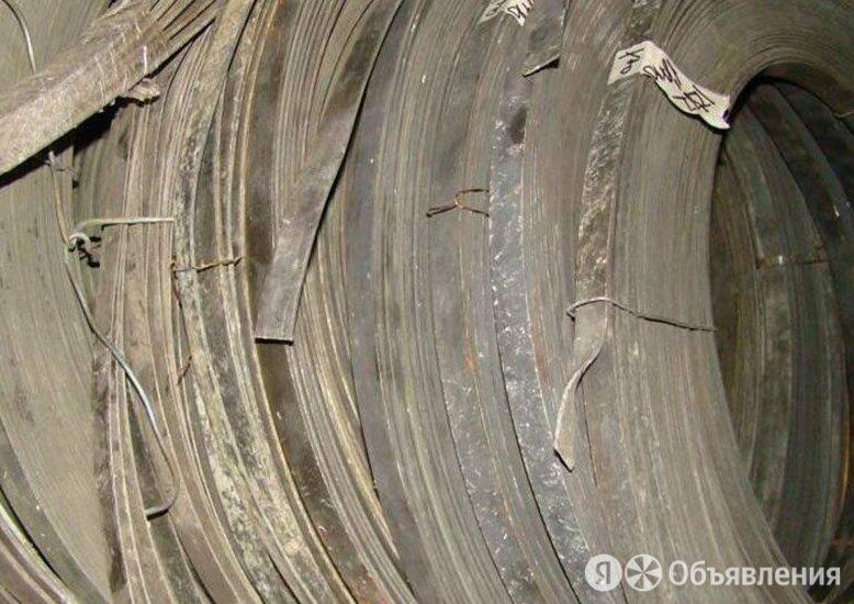 Лента фехралевая 0,5х30 мм Х23Ю5Т ГОСТ 12766.2-90 по цене 124401₽ - Металлопрокат, фото 0