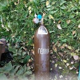 Газовые баллоны - Баллон с гелием 10 литров, 0