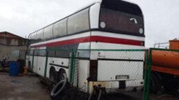 Спецтехника и навесное оборудование - Автобус Volvo двухярустный, 0