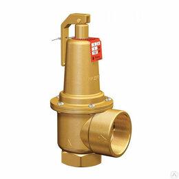 Запорная арматура - Клапан предохранительный СППКШ ГОСТ 2822-78, 0