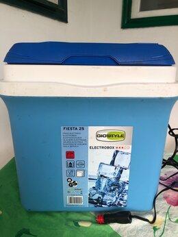 Сумки-холодильники - Автохолодильник Fiesta 25, 0