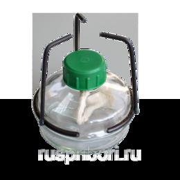 Лабораторное и испытательное оборудование - Спиртовка СЛ-2 (ГОСТ 25336-82), 0