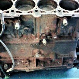 Двигатель и топливная система  - Шорт блок ( блок цилиндров ) - Audi A4, Volkswagen Passat ) 1997-1999 3B5, ADP, 0