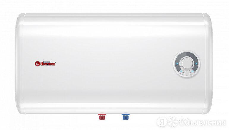 Накопительный водонагреватель Термекс CERAMIK 50 H (858х263х474) 50л, 2кВт, б... по цене 12590₽ - Запчасти к аудио- и видеотехнике, фото 0