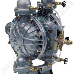 Промышленные насосы и фильтры - Насос мембранный для порошков NDP (P), 0
