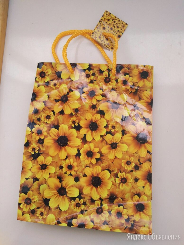 Пакеты подарочные 9 штук по цене 60₽ - Подарочная упаковка, фото 0