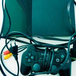 Игровые приставки - Игровая приставка Soni 2/обмен, 0