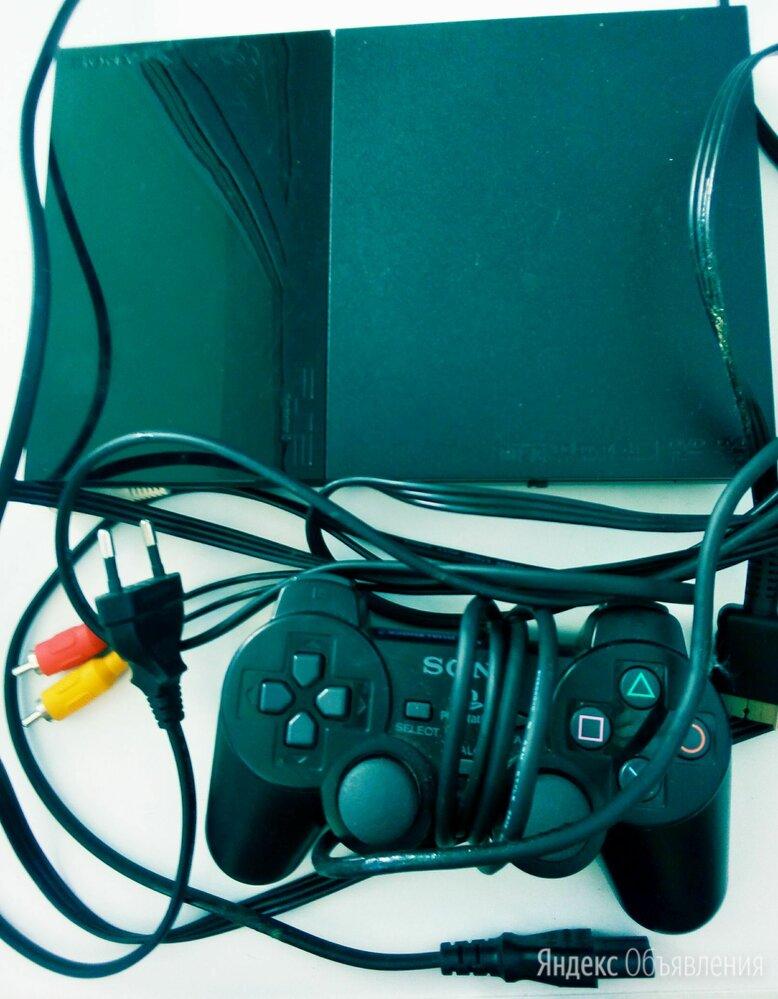 Игровая приставка Soni 2/обмен по цене 4000₽ - Игровые приставки, фото 0