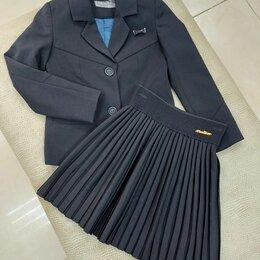 Комплекты и форма - Школьная одежда и обувь! Скидки до 30%, 0