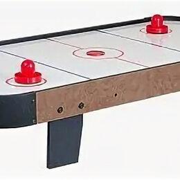 Игровые столы - Настольный аэрохоккей «Mini Air», 0