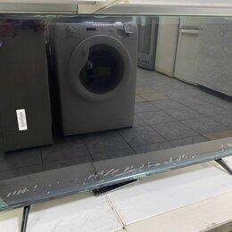 Телевизоры - Телевизор Витязь 43LU1204 новый, 0