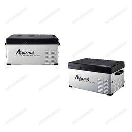 Сумки-холодильники и аксессуары - Автохолодильник компрессорный alpicool  30л новый, 0