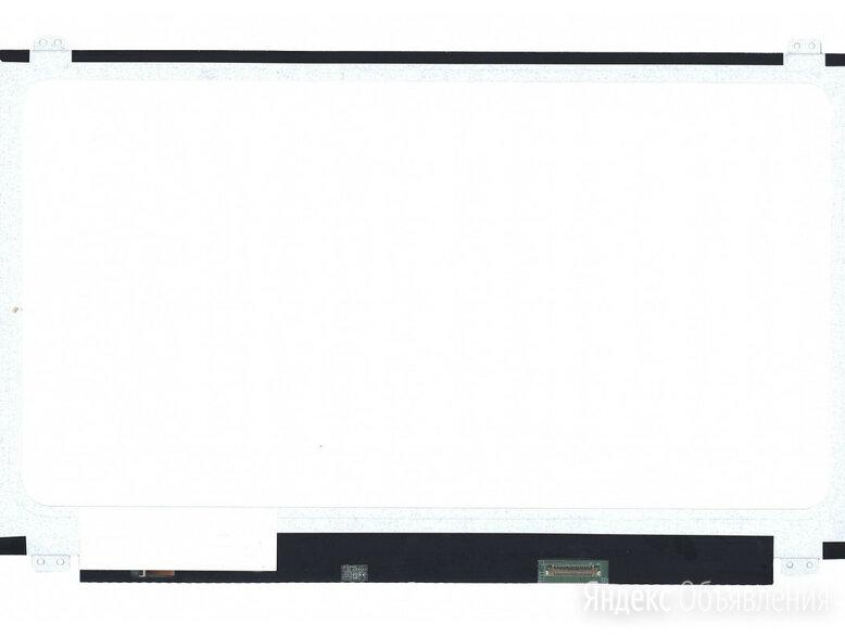 Матрица для HP 15-AY063UR по цене 6600₽ - Аксессуары и запчасти для ноутбуков, фото 0