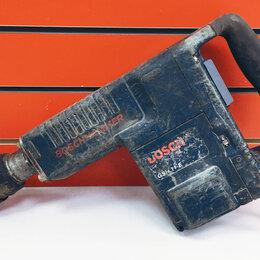 Отбойные молотки - Отбойный молоток Bosch GSH 11 E Professional, 0