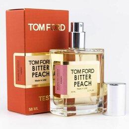 Парфюмерия - Тестер Tom Ford Bitter Peach, 0
