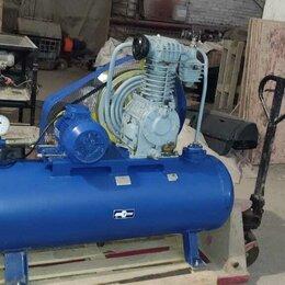 Воздушные компрессоры - Компрессор воздушный с415м технические, 0