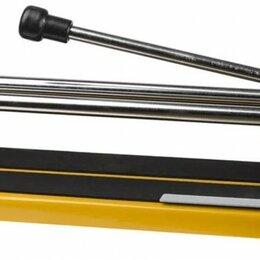 Плиткорезы и камнерезы - Усиленный плиткорез STAYER 450 мм 16 мм 3305-45, 0