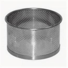 Строительные тёрки - Цилиндр терка Feuma AE 542510 5ММ УНИВЕРСАЛЬНАЯ, 0