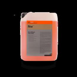 Осушители воздуха - NanoMagic TWIN WAX осушитель+консервант+политура Koch Chemie, 10л, 0
