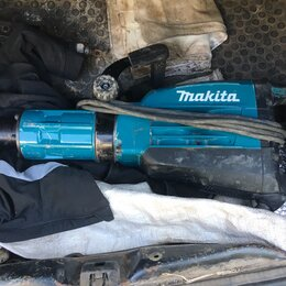 Отбойные молотки - Отбойный молоток makita hm1307c, 0
