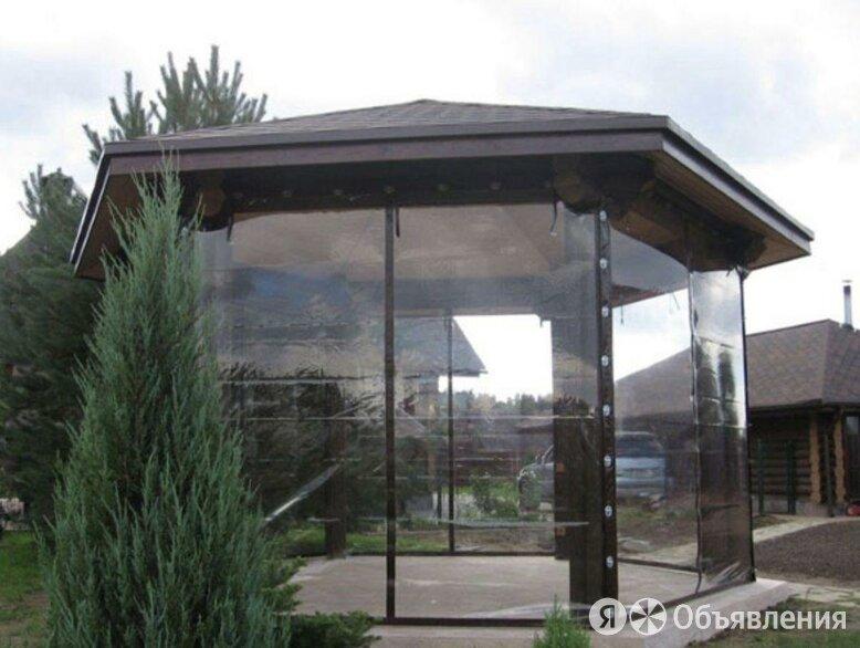 Мягкие окна пвх по цене 950₽ - Готовые конструкции, фото 0