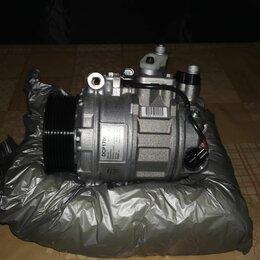 Отопление и кондиционирование  - Компрессор кондиционера mercedes ml320 w164, 0
