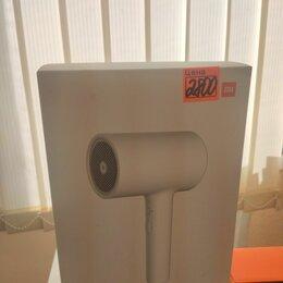 Фены и фен-щётки - Фен Xiaomi Mi Ionic Hair Dryer, 0