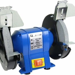 Станки и приспособления для заточки - Точильный станок Top Machine GM-03200, 0