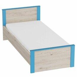 """Кровати - Кровать """"Скаут"""" Индиго, 0"""