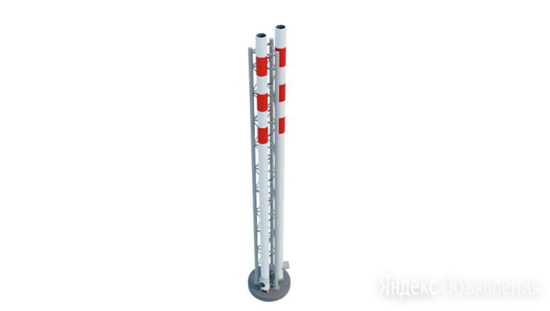 Трубы дымовые ферменные по цене 250000₽ - Дымоходы, фото 0