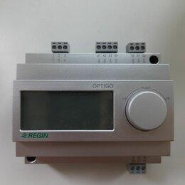 Программируемые логические контроллеры - Контроллер REGIN OPTIGO OP5U, 0