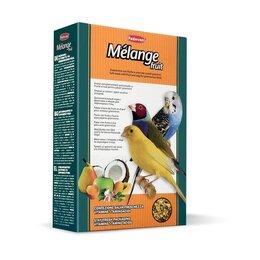 Корма - Padovan Корм MELANGE Fruit  дополнительный/фрукты/яйцо  д/декоративных птиц (..., 0