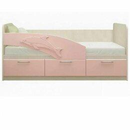 Кроватки - Кровать Дельфин, 0
