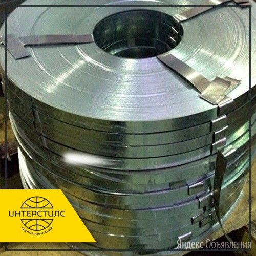 Лента пружинная 60С2А 10х12 мм ГОСТ 2283-79 по цене 133000₽ - Металлопрокат, фото 0