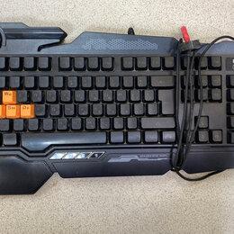 Клавиатуры - Клавиатура Bloody b314, 0