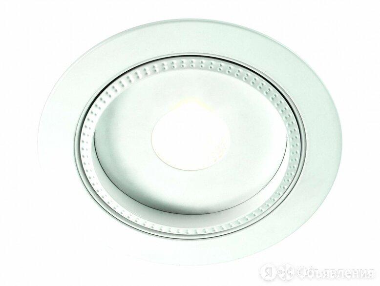 NOVOTECH 357347 GESSO по цене 2570₽ - Встраиваемые светильники, фото 0