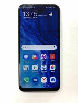 Мобильные телефоны - Смартфон Honor 9X 128ГБ, 0