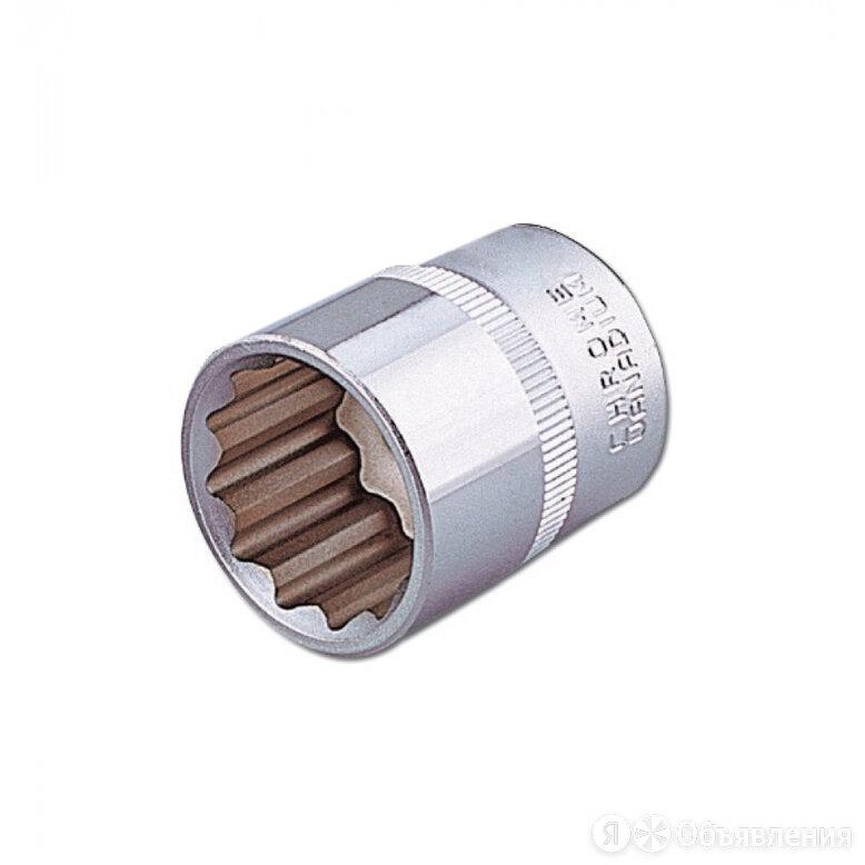 Двенадцатигранная торцевая головка HONITON SK-B1423MC по цене 251₽ - Уголки, кронштейны, держатели, фото 0