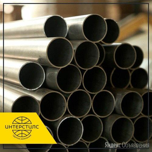 Труба алюминиевая АМг3М 50х3,5 мм ГОСТ 21488-97 по цене 293000₽ - Металлопрокат, фото 0