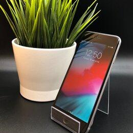 Мобильные телефоны - iPhone 6 16 Gb Space gray Ростест, 0
