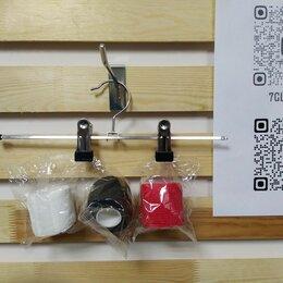 Аксессуары -  Грип-лента для рукоятки клюшки Stretch 50мм х 4,5 м    , 0