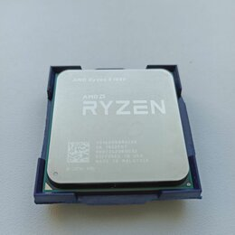 Процессоры (CPU) - Процессор AMD Ryzen 5 1600 OEM, 0