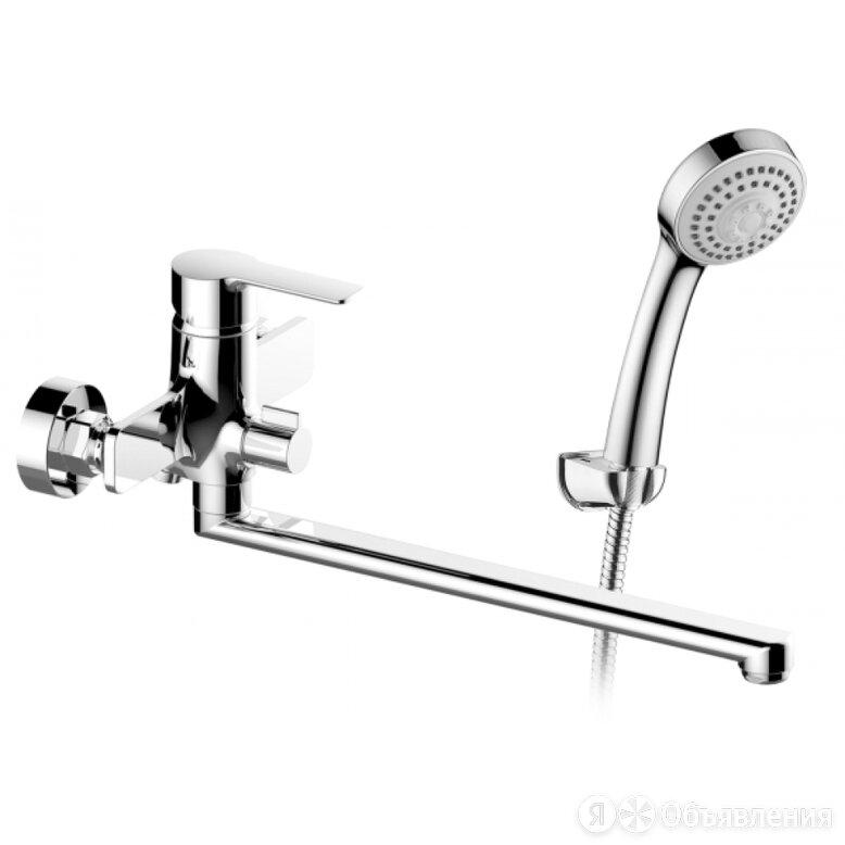 Однорычажный смеситель для ванной Elghansa 5392010 по цене 5309₽ - Краны для воды, фото 0
