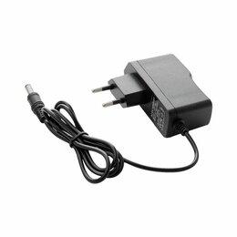 Камеры видеонаблюдения - Блоки питания камер видеонаблюдения 12V 1A/2.5A, 0