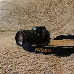 Фотоаппараты - Фотоаппарат nikon d3200, 0